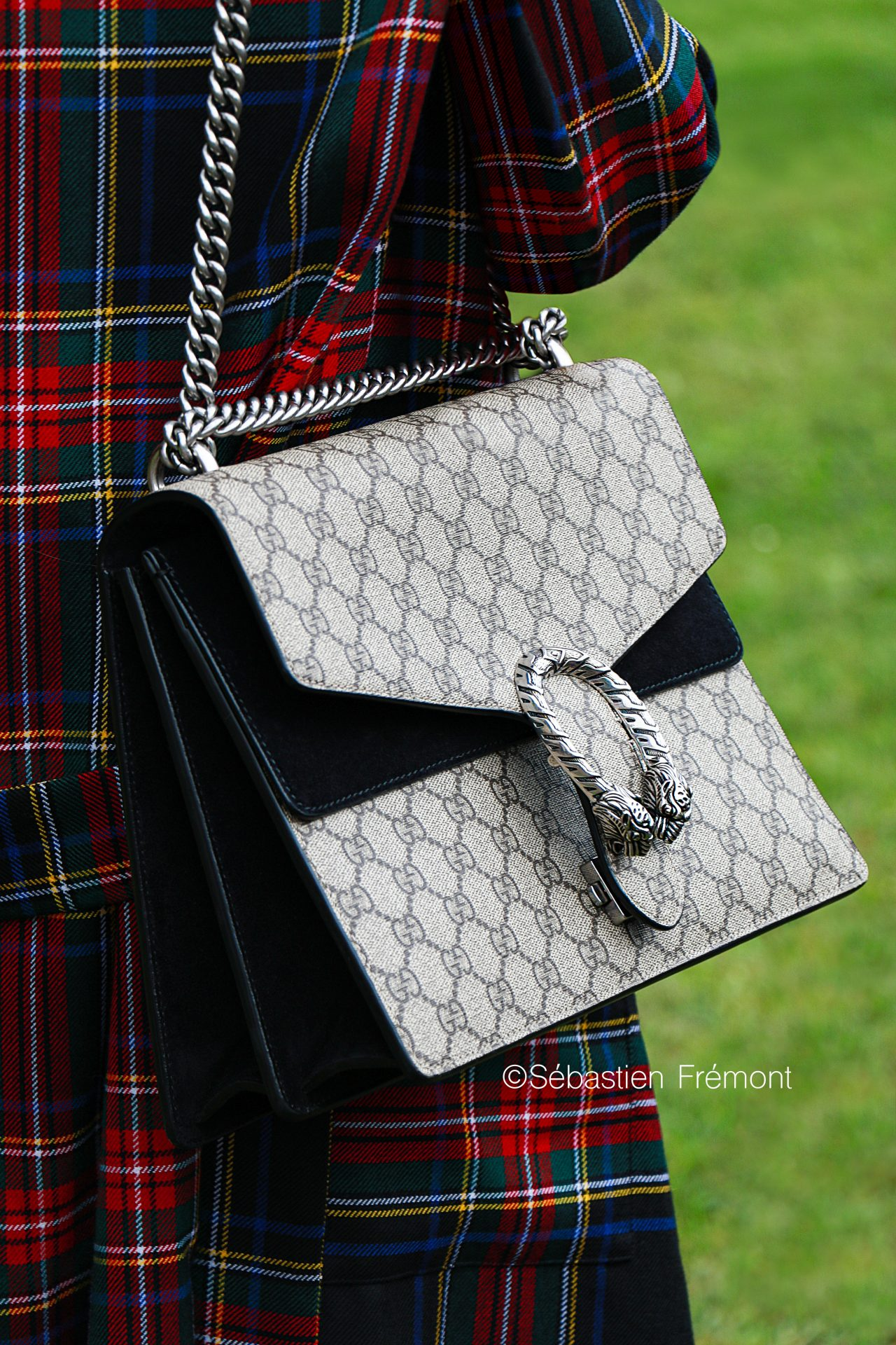 French Photographer Fashion Photography Dionysus Gucci Bag / Manon Durst