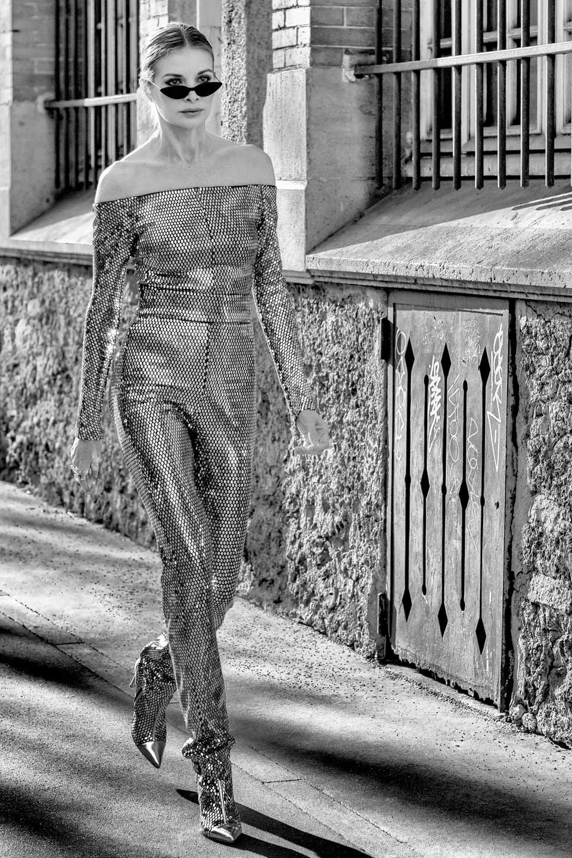 French Photographer Fashion Photography Lacoste / Leonora Jiménez Monge.