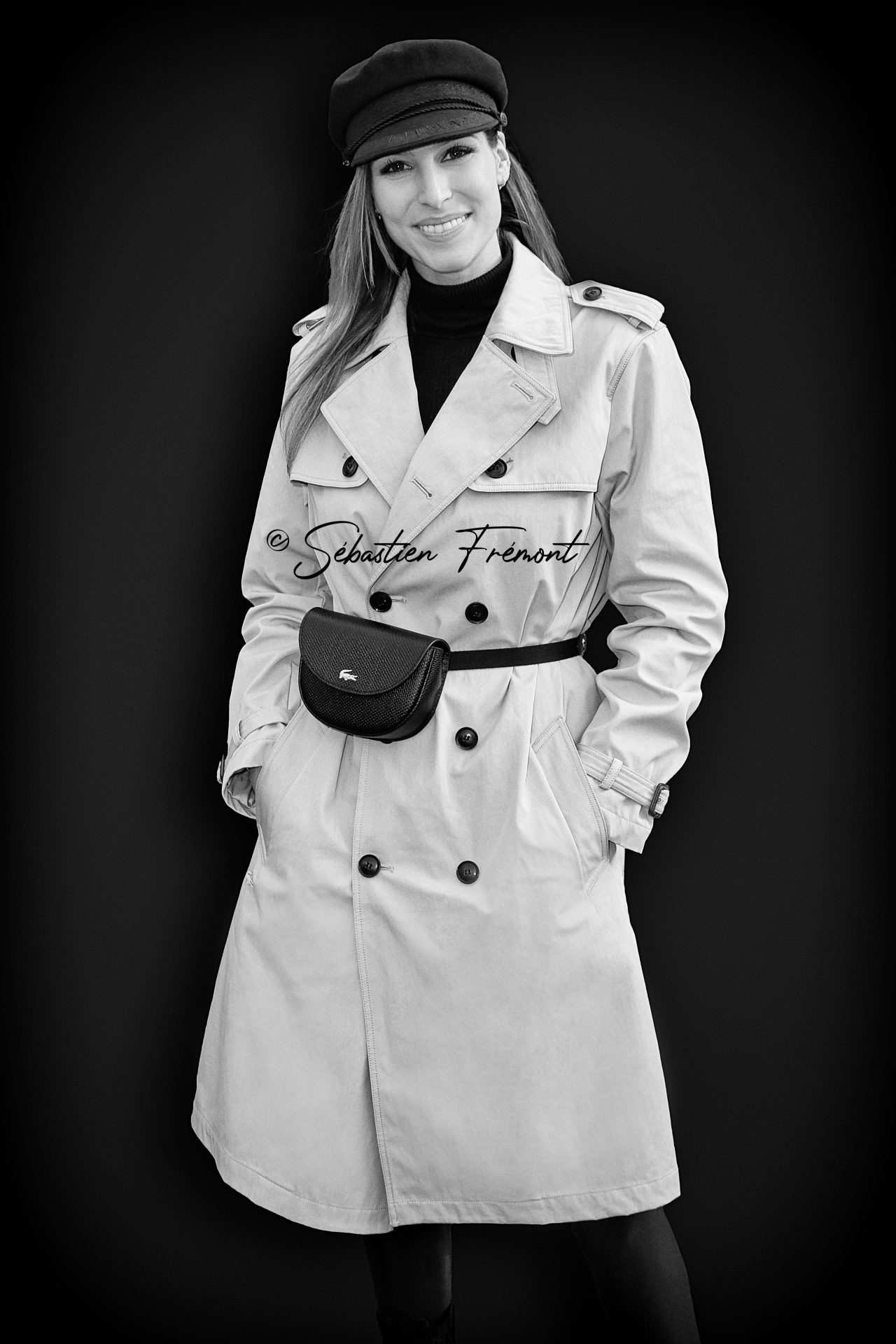 French Photographer Fashion Photography Lacoste / Laury Thilleman