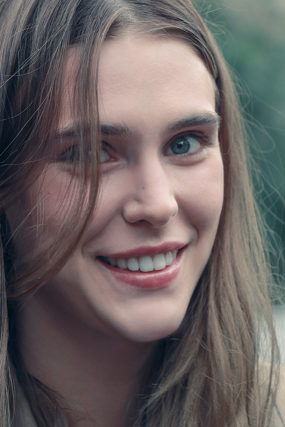 French Photographer Fashion Photography Lanvin / Gaia Weiss