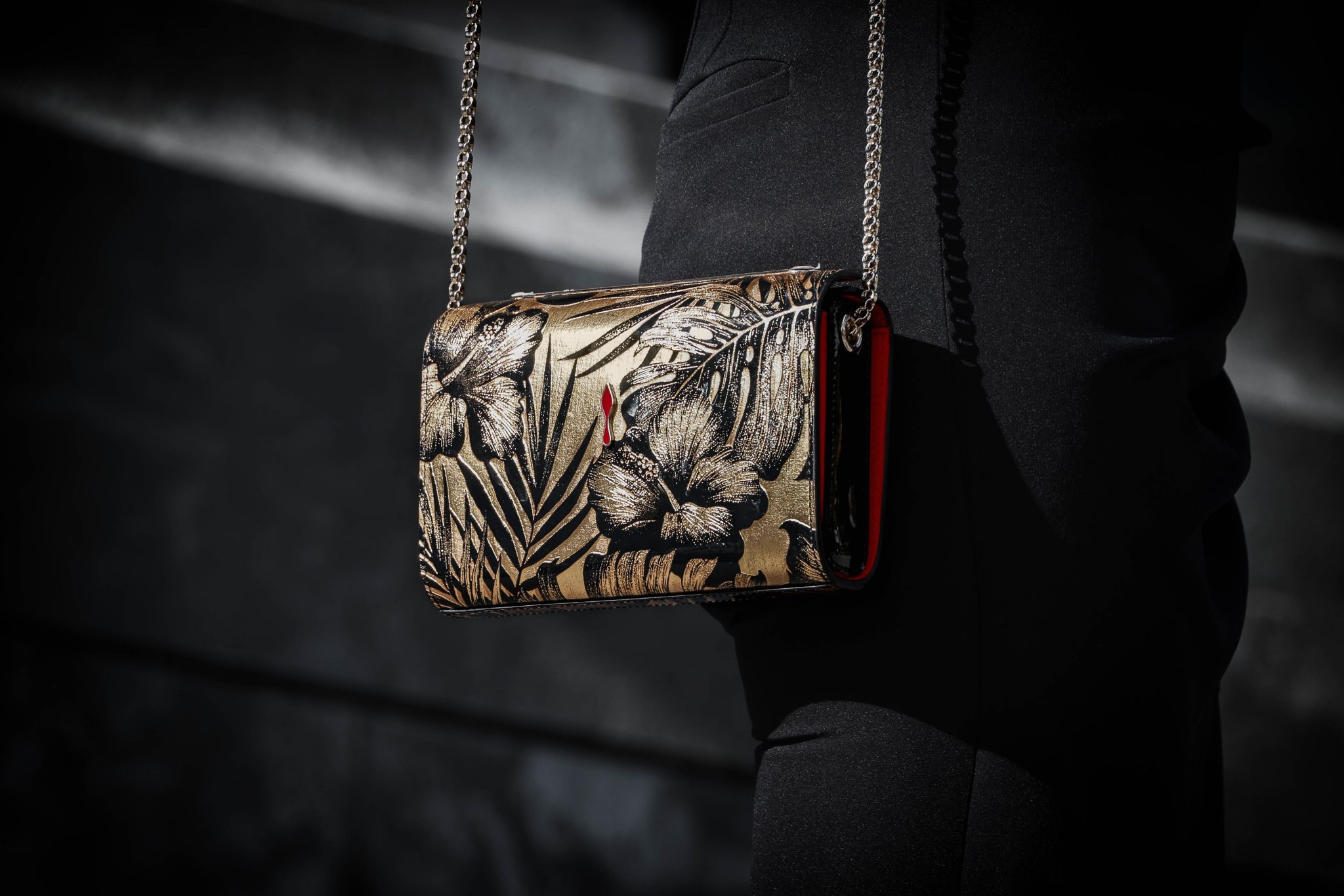 French Photographer Fashion Photography Louboutin Handbag
