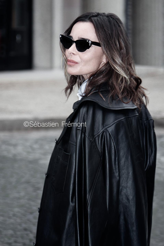 French Photographer Fashion Photography Miumiu / Elodie Bouchez