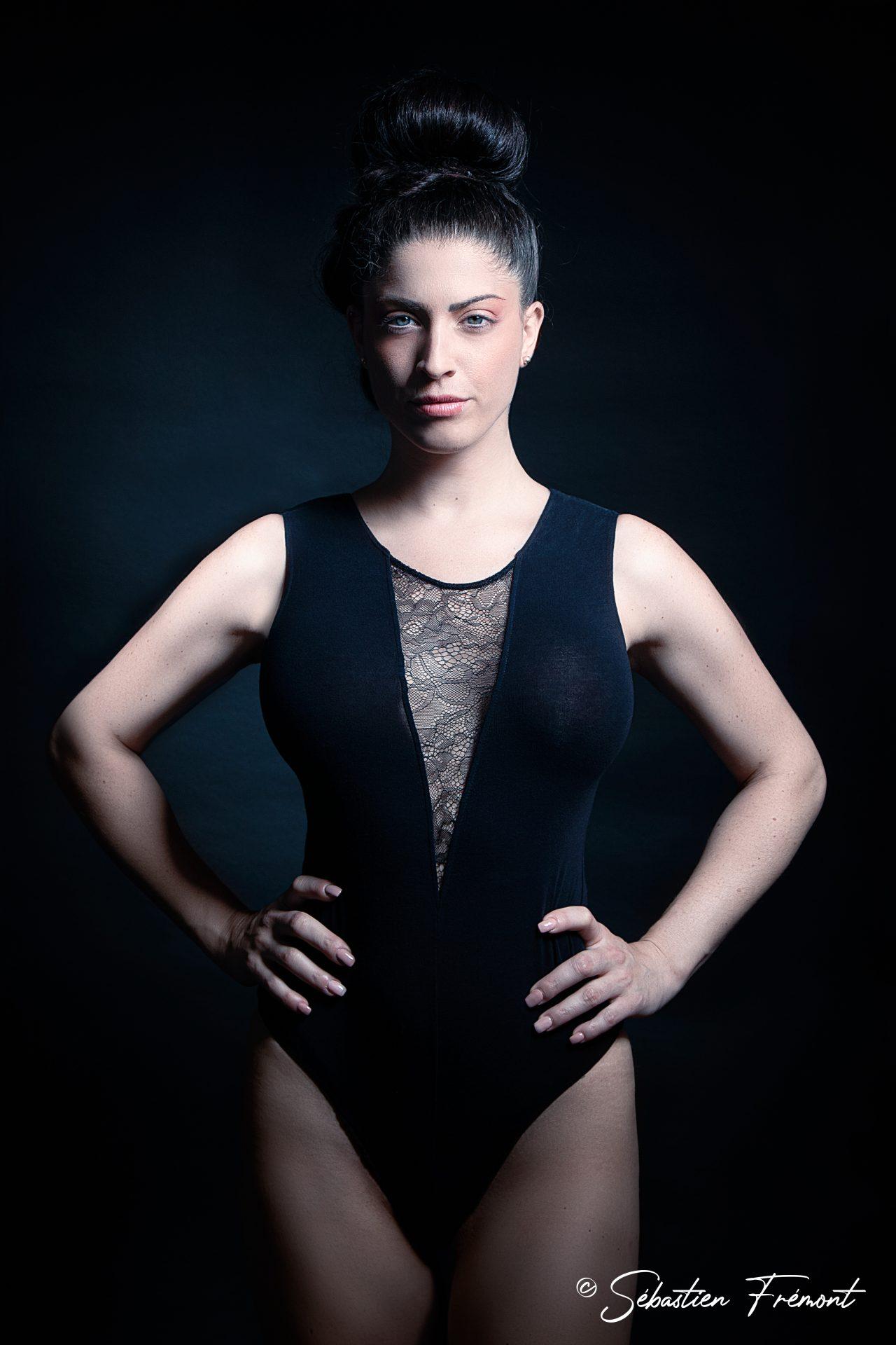 French Photographer Fashion Photography Omolusã / Stella Lyne