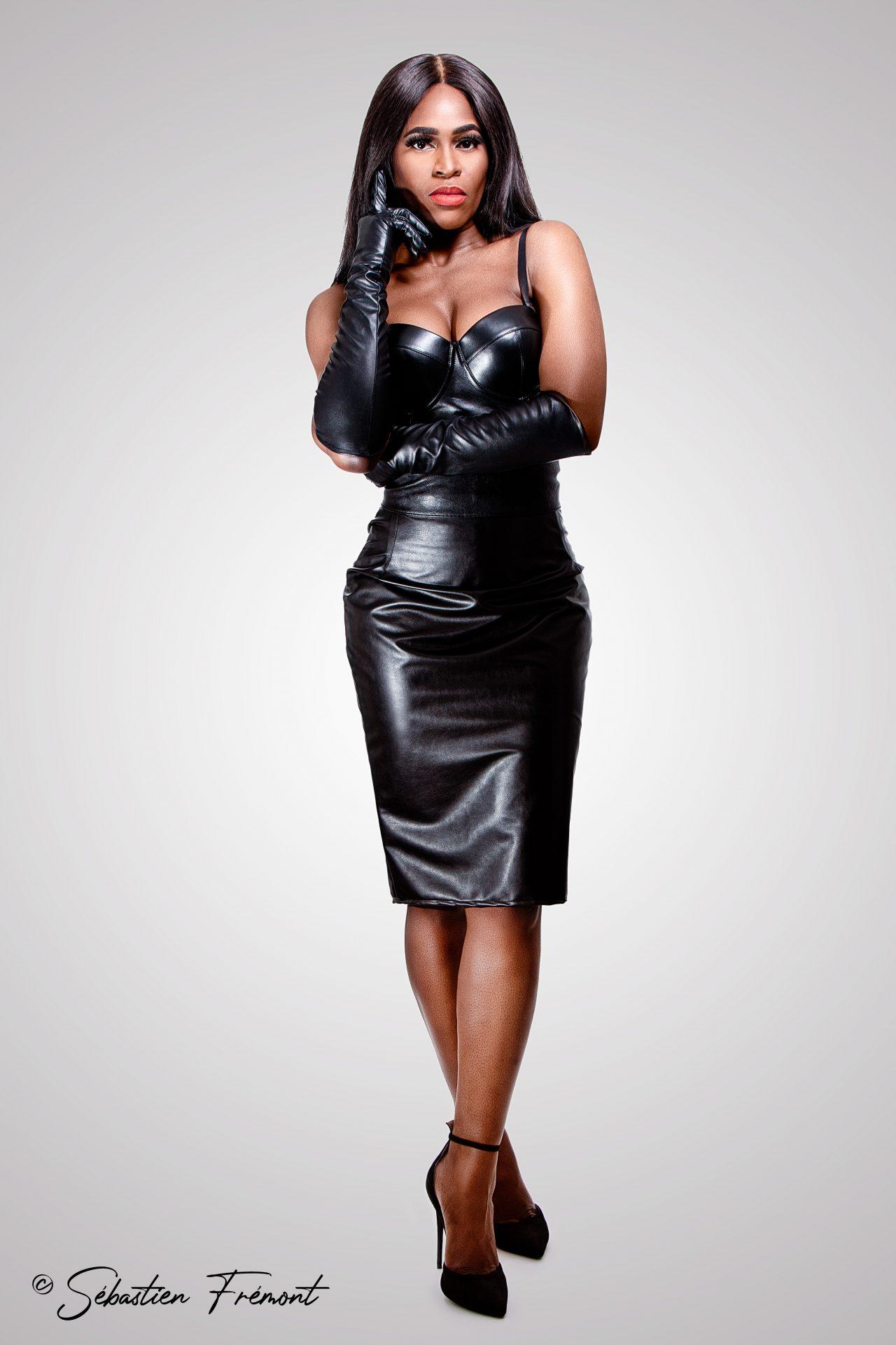French Photographer Fashion Photography RêvARTe Entertainment / Yvonne Vixen Ekwere .F.