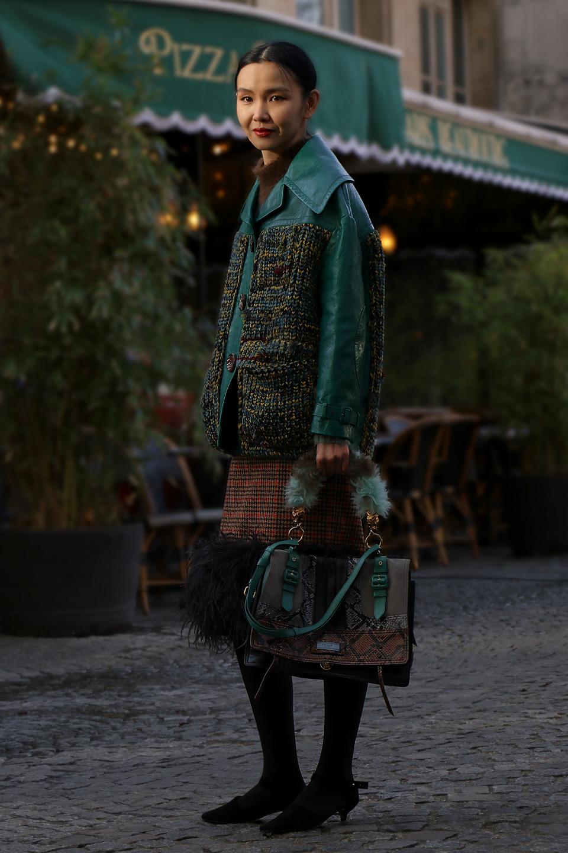 French Photographer Fashion Photography Sherry Shen / Prada