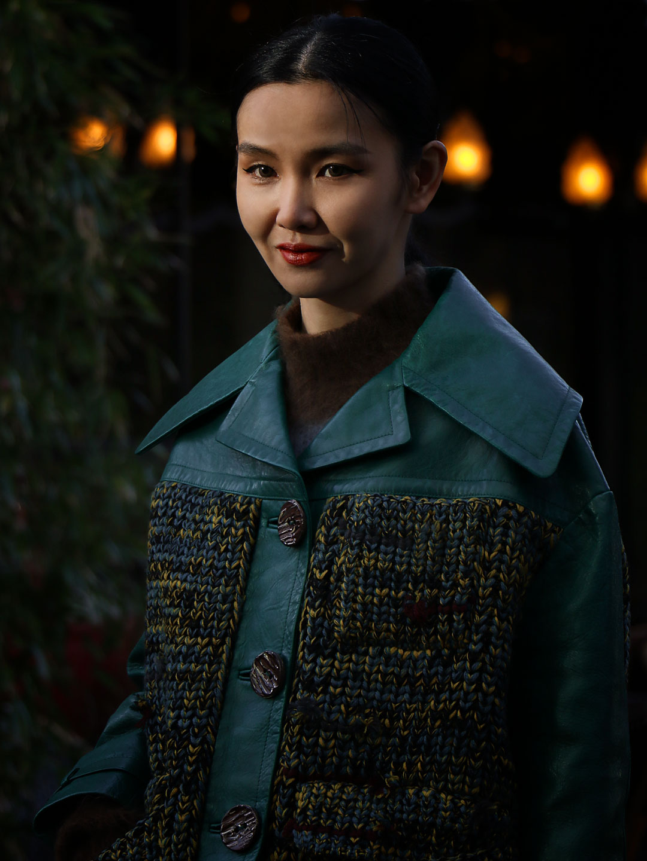 French Photographer Fashion Photography Prada / Sherry Shen