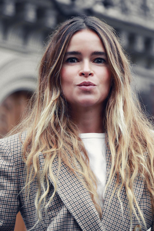French Photographer Fashion Photography Stella McCartney / Miroslava Duma