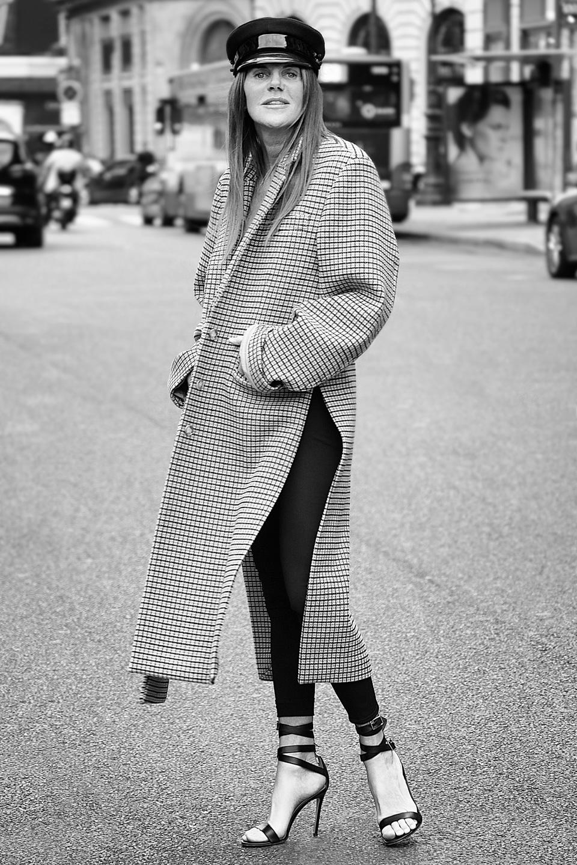 French Photographer Fashion Photography Stella McCartney / Anna Dello Russo