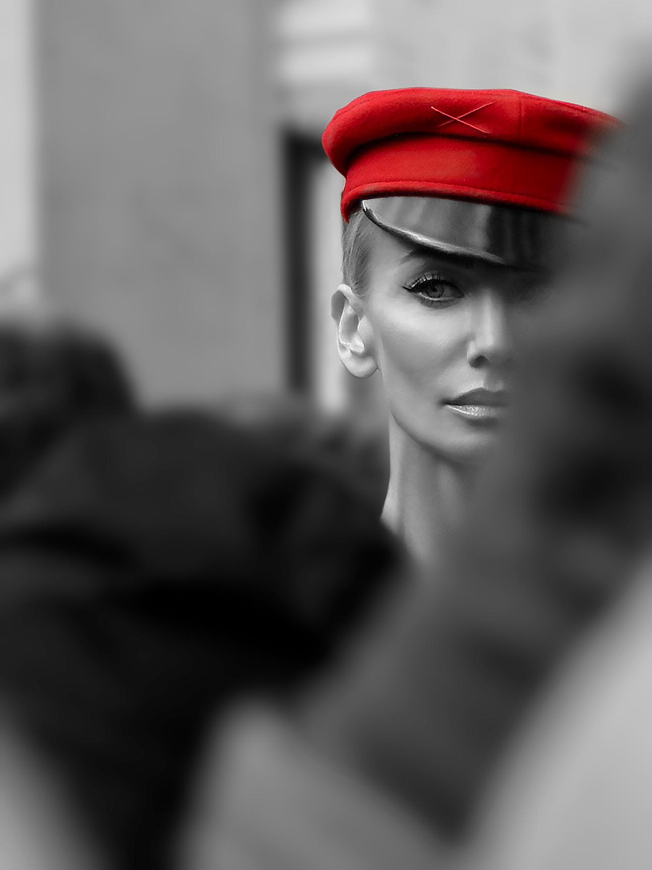 French Photographer Fashion Photography Tatiana Korsakova/Dior