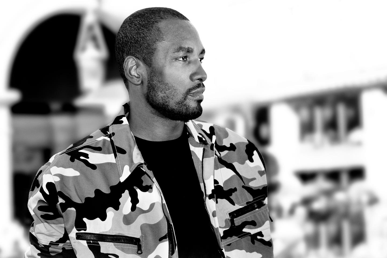 French Photographer Fashion Photography Valentino / Serge Ibaka