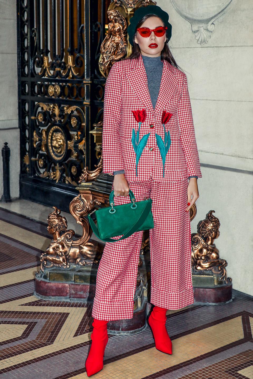 French Photographer Fashion Photography Yanina Couture / Karina Nigay
