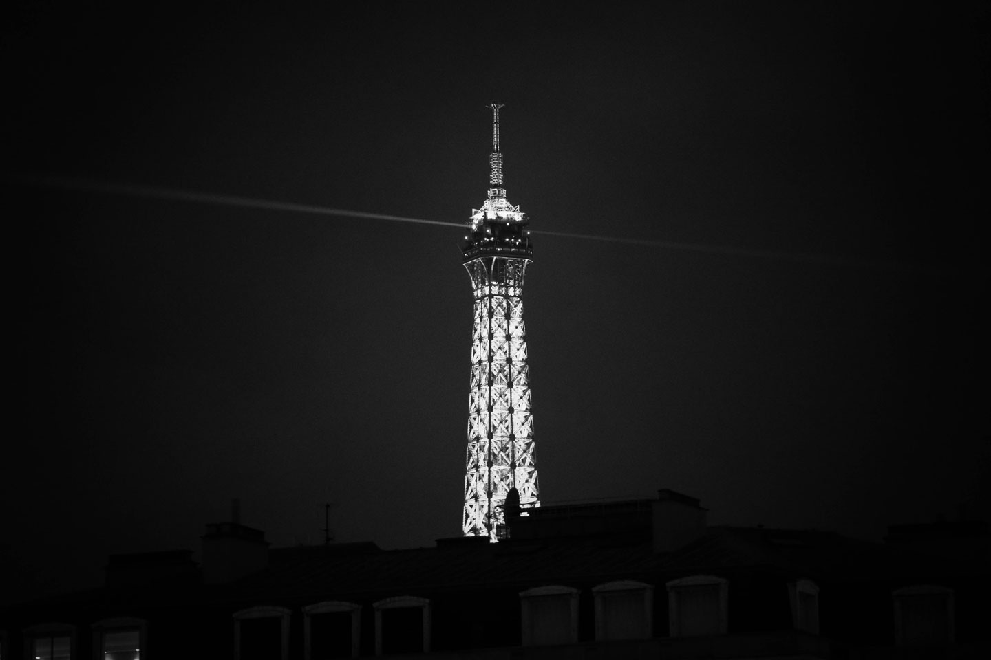 French Photographer Landscape Photography Eiffel Tower Lighthouse