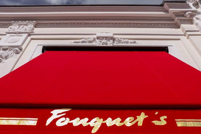 French Photographer France Street Photography Store Fouquet's Enghien-les-Bains