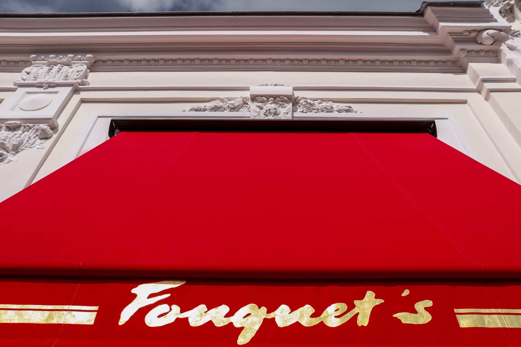 French Photographer France Street Photography Store Fouquet's Enghien-les-Bains
