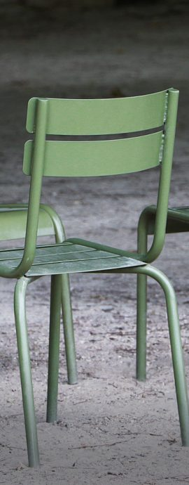 French Photographer Street Photography Jardin du Luxembourg / Chairs