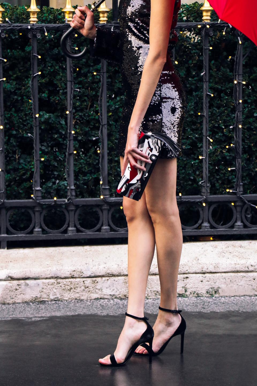French Photographer Fashion Photography Making of photoshoot Larissa Thome at Plaza Athénée